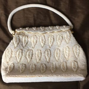 Un brand evening purse size M